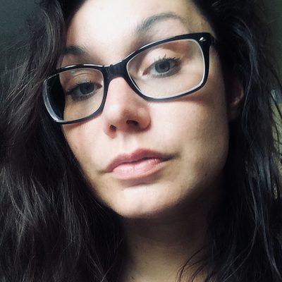 1 Photo Joanna Ławniczak zdjęcie profilowe