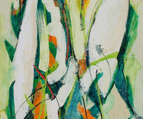 10 Marek Wróbel Kompozycja 1-17 130x90 cm