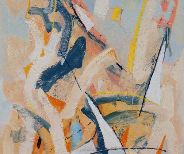 12 Marek Wróbel Kompozycja 4-17 130x90 cm