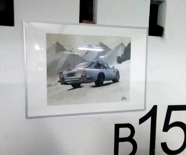 JŁ Aston plakat 2