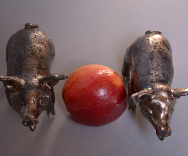 2 Kasia Włoch 'Świnki bliźniaki' 3